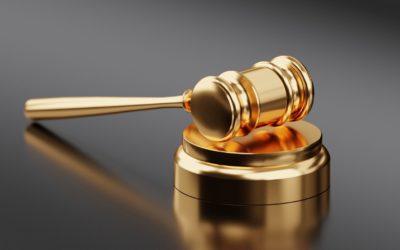 La responsabilité civile et pénale du chef d'entreprise.