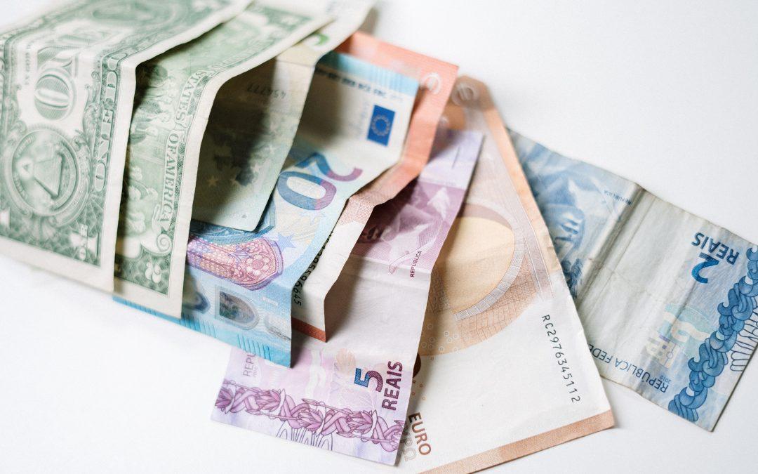 Comment régler vos dépenses en voyage à l'étranger ?